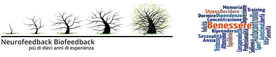 Neurofeedback Milano - Logo