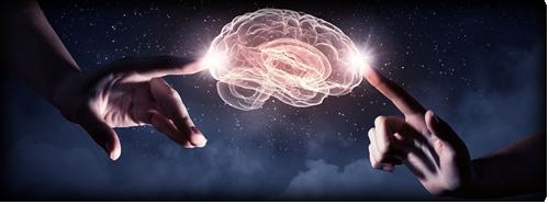god-brain